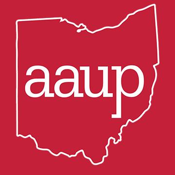 Ohio AAUP Logo