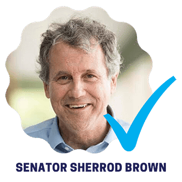 Sherrod Brown: Senator