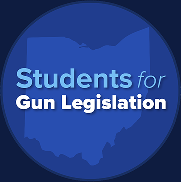 Students for gun legislation