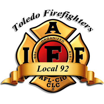 Toledo firefighters local 92